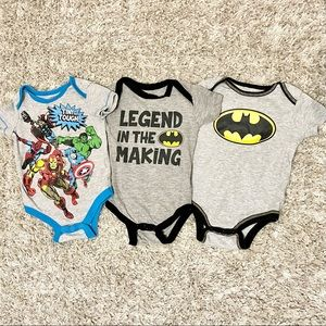💛 3/$15 baby clothes